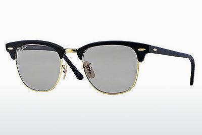 Sonnenbrille Ray-Ban CLUBMASTER (RB3016 901SP2)