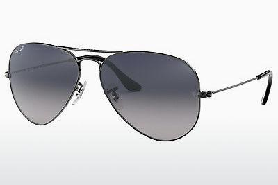 Occhiali da vista Ray-Ban AVIATOR LARGE METAL (RB3025 004/78) - Grigio