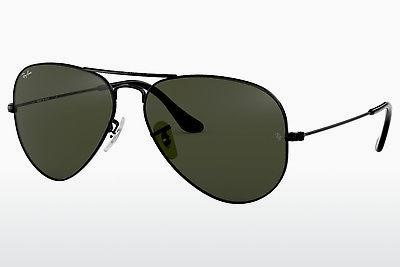 Occhiali da vista Ray-Ban AVIATOR LARGE METAL (RB3025 L2823) - Nero