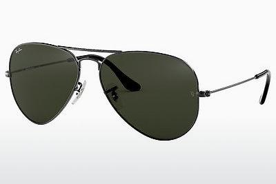 Occhiali da vista Ray-Ban AVIATOR LARGE METAL (RB3025 W0879) - Grigio