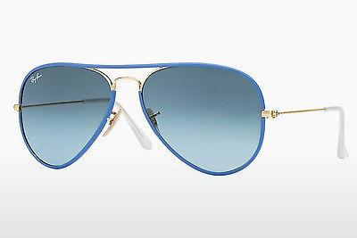 Occhiali da vista Ray-Ban AVIATOR FULL COLOR (RB3025JM 001/4M) - Oro