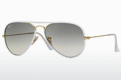 Occhiali da vista Ray-Ban AVIATOR FULL COLOR (RB3025JM 146/32) - Oro