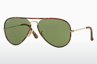 Occhiali da vista Ray-Ban AVIATOR FULL COLOR (RB3025JM 168/4E) - Oro