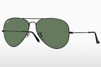Occhiali da vista Ray-Ban AVIATOR LARGE METAL II (RB3026 L2821) - Nero