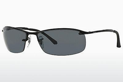 Occhiali da vista Ray-Ban RB3183 002/81 - Nero