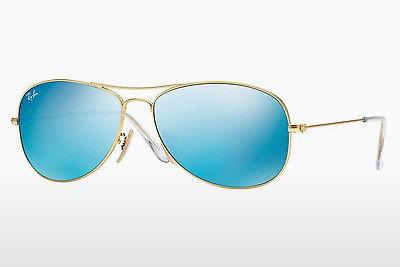 Sonnenbrille Ray-Ban COCKPIT (RB3362 112/17) - Gold