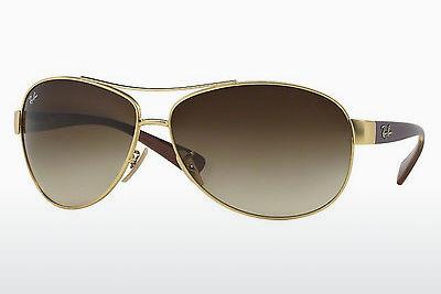 Lunettes de soleil Ray-Ban RB3386 112/13 - Or
