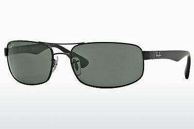 Occhiali da vista Ray-Ban RB3445 002/58 - Nero