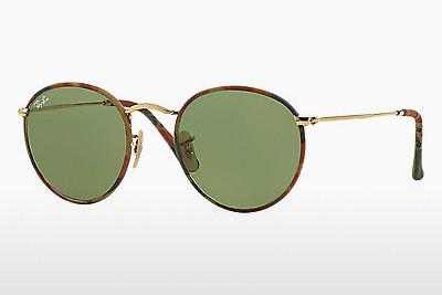 Sonnenbrille Ray-Ban ROUND METAL (M) (RB3447JM 168/4E) - Gemustert, Camouflage