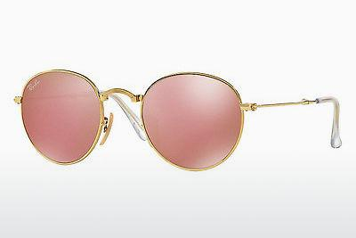 Sonnenbrille Ray-Ban RB3532 001/Z2 - Gold