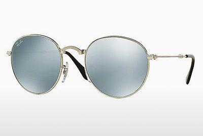 Sonnenbrille Ray-Ban RB3532 003/30 - Silber