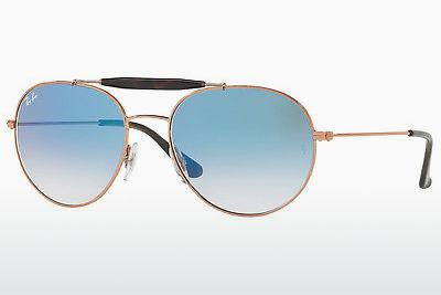 Sonnenbrille Ray-Ban RB3540 90353F - Rosa