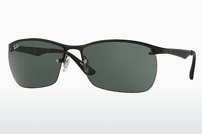 Occhiali da vista Ray-Ban RB3550 006/71 - Nero
