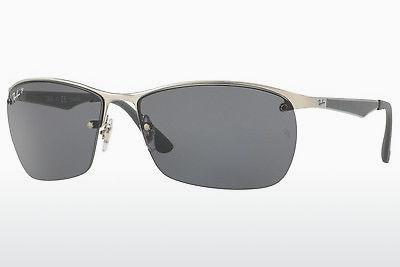 Sonnenbrille Ray-Ban RB3550 019/81 - Silber
