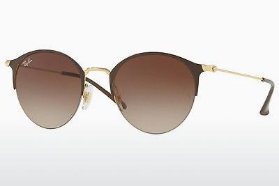 Occhiali da vista Ray-Ban RB3578 900913 - Oro, Marrone