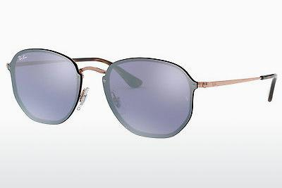 Sonnenbrille Ray-Ban RB3579N 90351U - Rosa