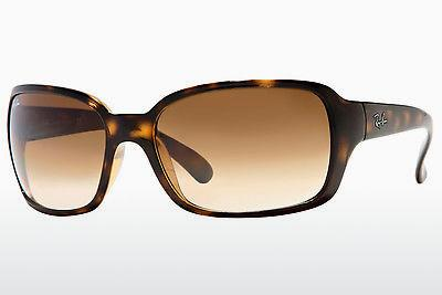 Occhiali da vista Ray-Ban RB4068 710/51 - Marrone, Avana