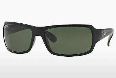 Occhiali da vista Ray-Ban RB4075 601/58 - Nero