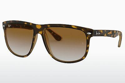 Occhiali da vista Ray-Ban RB4147 710/51 - Marrone, Avana