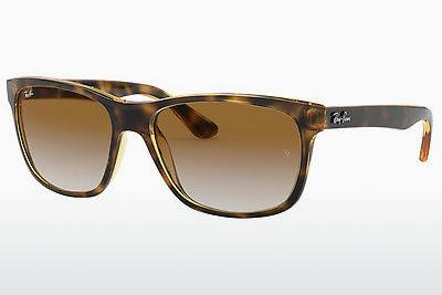 Occhiali da vista Ray-Ban RB4181 710/51 - Marrone, Avana