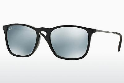 Occhiali da vista Ray-Ban CHRIS (RB4187 601/30) - Nero