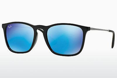 Occhiali da vista Ray-Ban CHRIS (RB4187 601/55) - Nero