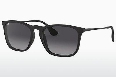 Occhiali da vista Ray-Ban CHRIS (RB4187 622/8G) - Nero