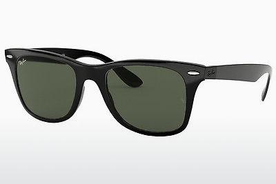 Occhiali da vista Ray-Ban WAYFARER LITEFORCE (RB4195 601/71) - Nero