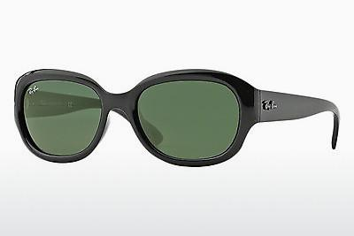 Occhiali da vista Ray-Ban RB4198 601 - Nero