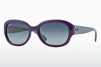 Sonnenbrille Ray-Ban RB4198 604671 - Purpur, Violet