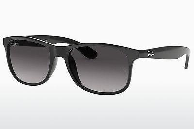 Occhiali da vista Ray-Ban ANDY (RB4202 601/8G) - Nero