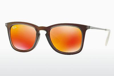 Occhiali da vista Ray-Ban RB4221 61676Q - Marrone