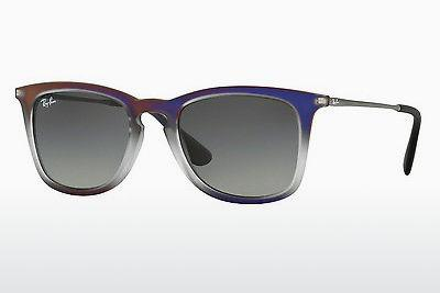 Occhiali da vista Ray-Ban RB4221 622311 - Purpuriniai, Nero
