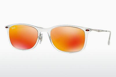 Sonnenbrille Ray-Ban RB4225 646/6Q - Transparent