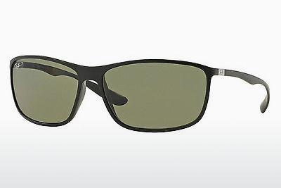 Sonnenbrille Ray-Ban RB4231 601S9A - Schwarz