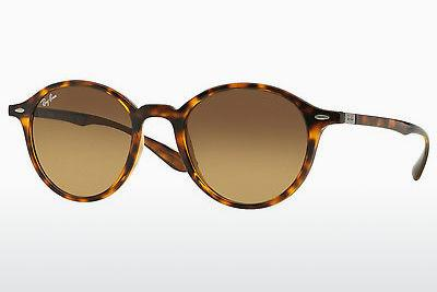 Occhiali da vista Ray-Ban RB4237 710/85 - Marrone, Avana