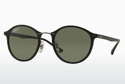Sonnenbrille Ray-Ban RB4242 601S9A - Schwarz