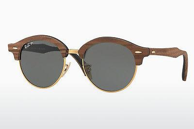 Sonnenbrille Ray-Ban RB4246M 118158 - Gold