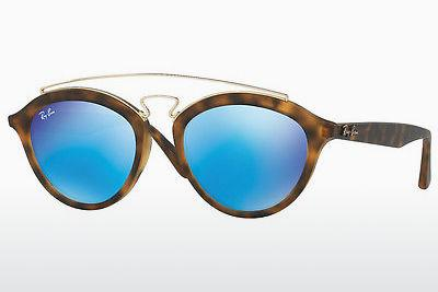 Occhiali da vista Ray-Ban RB4257 609255 - Marrone, Avana