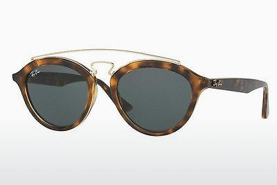 Occhiali da vista Ray-Ban RB4257 710/71 - Marrone, Avana