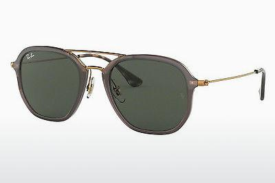 Sonnenbrille Ray-Ban RB4273 6237 - Transparent, Grau