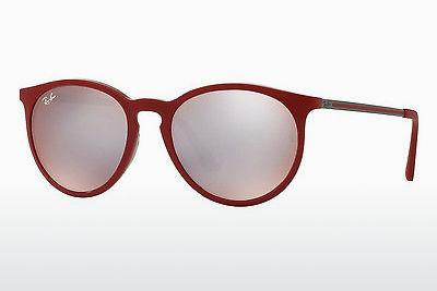 Sonnenbrille Ray-Ban RB4274 6261B5 - Rot