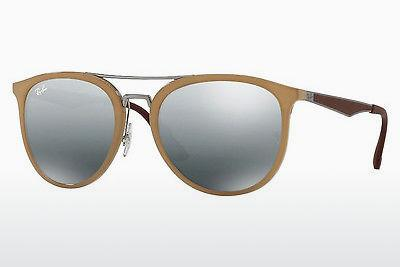 Occhiali da vista Ray-Ban RB4285 616688 - Marrone