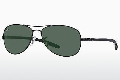 Occhiali da vista Ray-Ban RB8301 002 - Nero