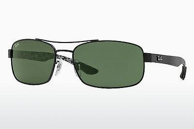 Occhiali da vista Ray-Ban RB8316 002 - Nero