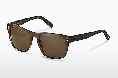 Sonnenbrille Rocco by Rodenstock RR307 F - Braun