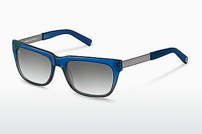 Sonnenbrille Rocco by Rodenstock RR318 B - Blau