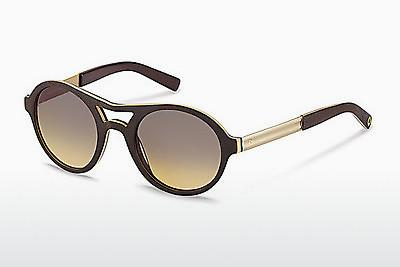Sonnenbrille Rocco by Rodenstock RR319 D - Braun, Sand