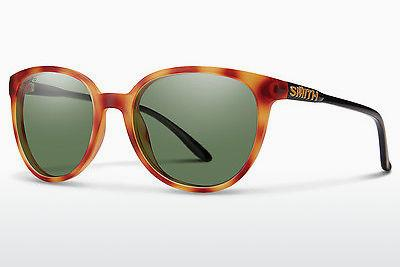 Sonnenbrille Smith CHEETAH SX7/L7 - Braun, Havanna