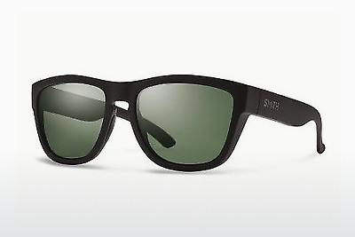 Sonnenbrille Smith CLARK DL5/IN - Schwarz